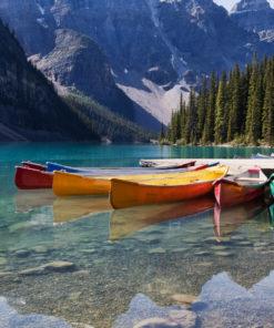 Kanada Urlaub
